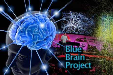 Image result for pictures of blue brain project